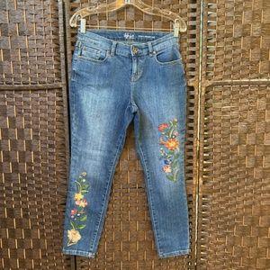 STYLE & CO woman's petite jeans